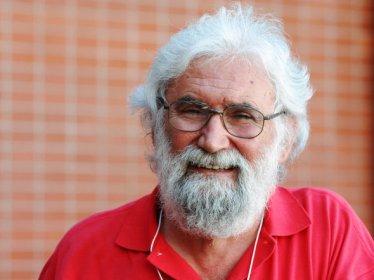 Leonardo Boff Teólogo Brasileiro da Libertação