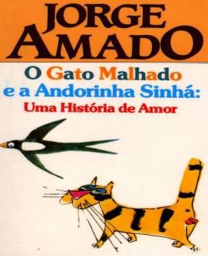 Jorge Amado e Zélia Gatai