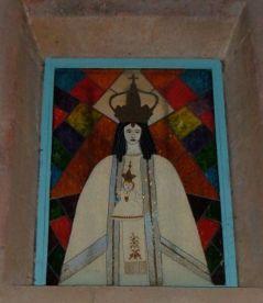 Nossa Senhora do Almortão. Portugal