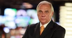 Marcelo Rezende. Jornalista