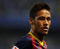 Neymar Júnior. Barcelona 2013