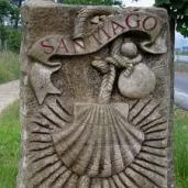 Símbolos de Compostela