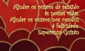 """Ideia contida no livro """"Una Ética de Libertad y Solidaridad: John Stuart Mill"""". Esperanza Guisán. Anthropos. 2008"""
