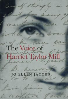 Harriet Taylor