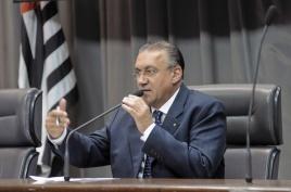 Deputado Estadual Feliciano Filho