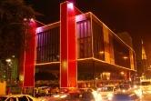 Museu de Arte de São Paulo. MASP