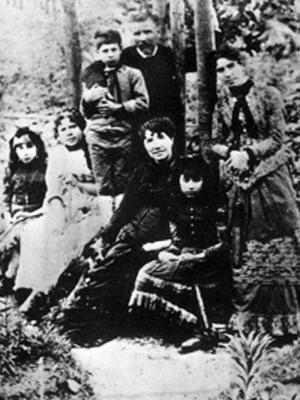 Família Rosaliana helenavillarjaneiro.blogaliza.org/