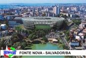 Salvador. BA