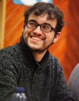 Carlos Callón. Caderno da Crítica
