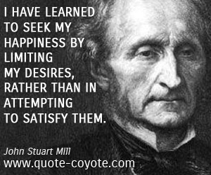 John Stuart Mill