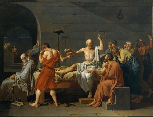 FILOSOFIA-SOCRATES