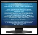 Privacidade na Web