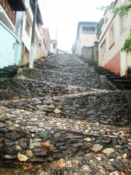 Minas Gerais