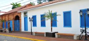 Museu Casarão Pau Preto