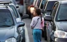 'Não' ao Trabalho Infantil !