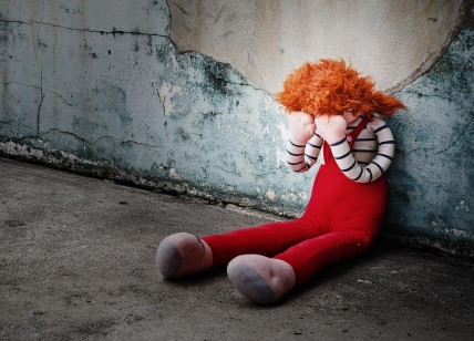 Sofrimento Infantil