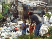 Pobreza no Brasil