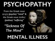 Psicopatia