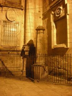 Sombra do Peregrino