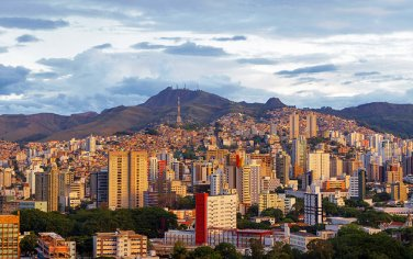 Belo Horizonte. MG