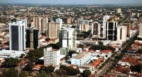 Campo Grande. MS