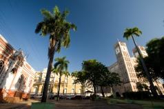 Cuiabá. MT