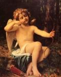 Eros (grego). Cupido (latim)