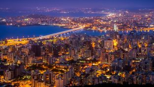 Florianópolis. SC