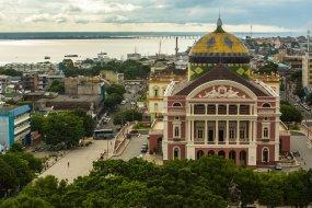 Manaus. AM