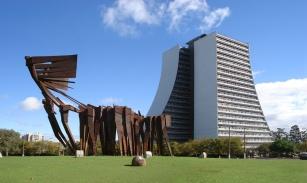 Porto Alegre. RS