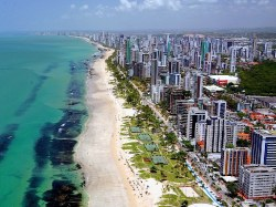 Recife. PE