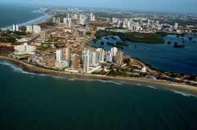 São Luís. MA
