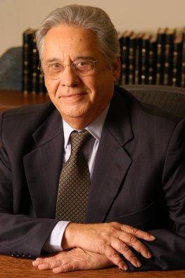 Fernando Henrique Cardoso. 1995 a 1999/ 1999 a 2003