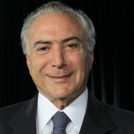 Michel Temer. 2016 a 2018