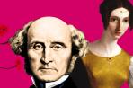 Mill e Harriet Taylor